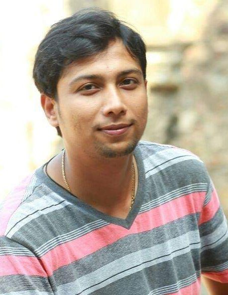 Mr. Priyank Rathod