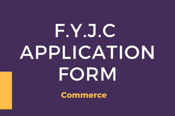 fyjc application form commerce