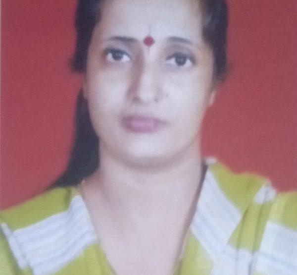 Shalini S Arora Q - ECCEd S - Pre-Primary