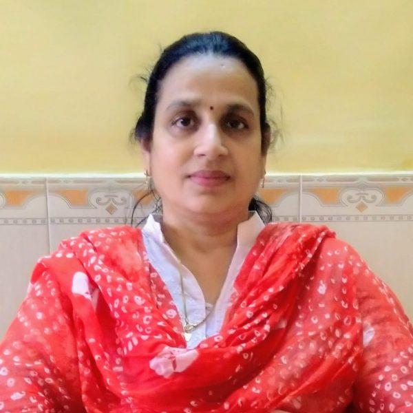 N - Sunila Menon Q - B.Sc, B.Ed S - Secondary